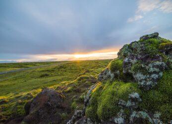 Borsa di studio per l'Islanda