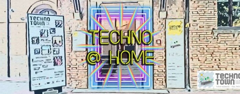 Benvenuti a Techno@home
