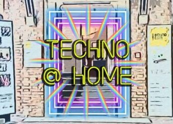 Benvenuti a Techno@home