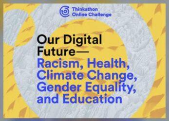 Progettare il futuro con giovani europei e canadesi