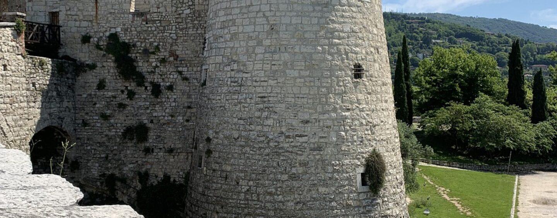 E se il Castello di Brescia diventasse un luogo del cuore del FAI?