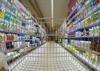 Opportunità di lavoro come store manager in supermercato