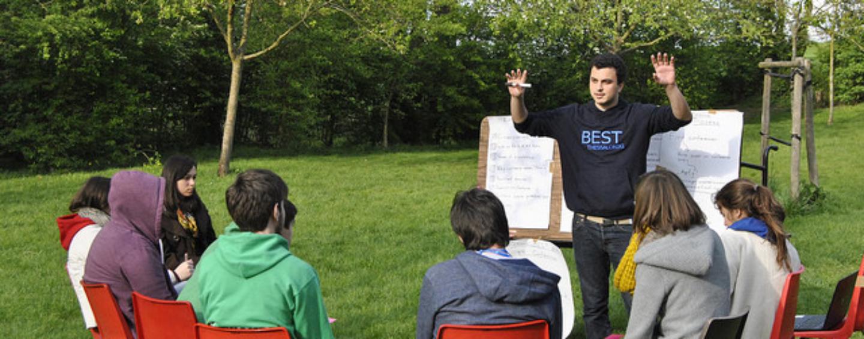 Il Board of European students of technology organizza corsi di approfondimento