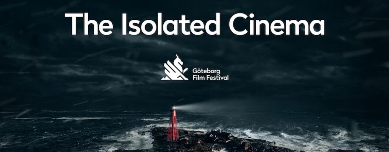 60 anteprime di film in mezzo all'oceano