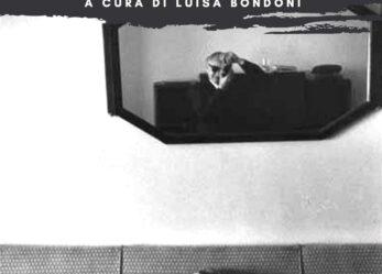 Luisa Bondoni racconta David Chim Seymour