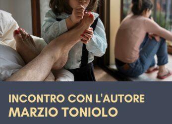 Incontro con l'autore Marzio Toniolo