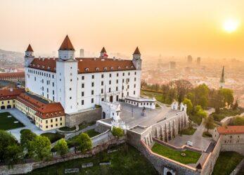 10 borse di studio per la Repubblica Slovacca