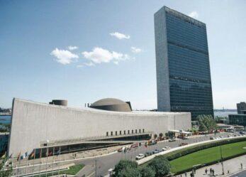 Cercare lavoro presso un'Organizzazione internazionale