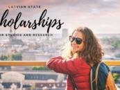 Borse di studio per la Lettonia