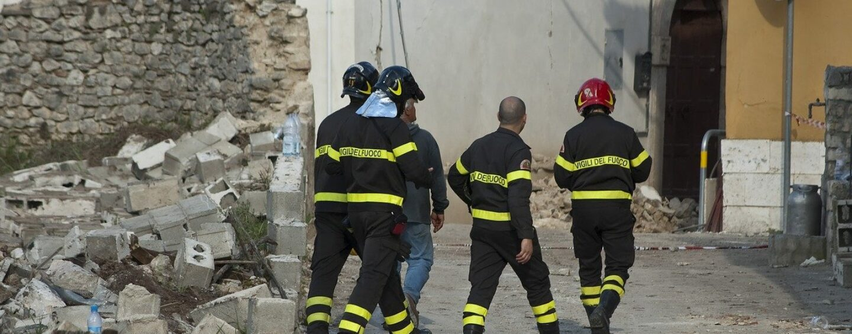 I vigili del fuoco premiano percorsi di studio sulla sicurezza inclusiva