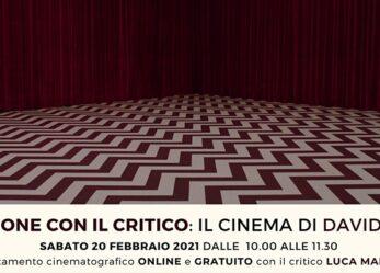 Colazione con il critico: il cinema di David Lynch