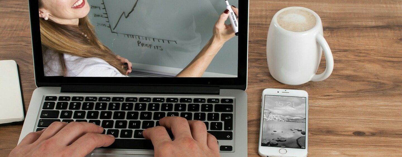 Corso on line gratuito di Web social media marketing