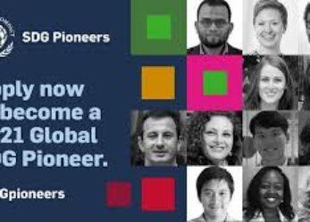 Pionieri per lo sviluppo sostenibile