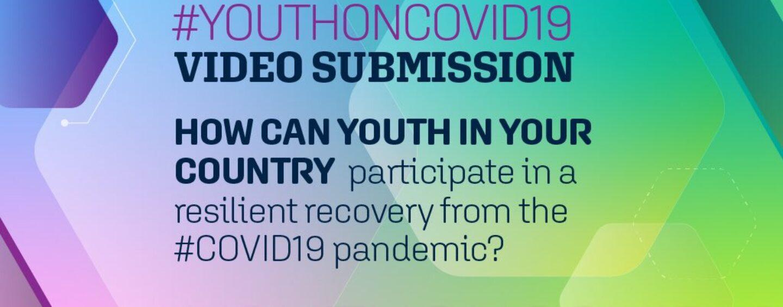 Gira un video per partecipare alla ripresa