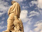 Verso il #Dantedì': partecipa al cammino per la celebrazione
