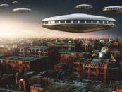 Il tuo racconto di fantascienza per un concorso letterario