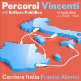 Incontri online per percorsi di studio italo-francese