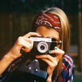 Vivi (il) sereno con le tue foto