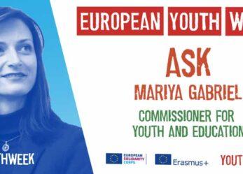 Gira un video per la Commissione europea