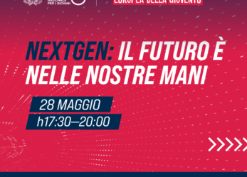 Nextgen: il futuro è nelle nostre mani