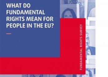 Tirocini a Vienna per i diritti fondamentali