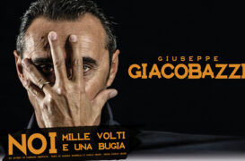 Giuseppe Giacobazzi-Noi, mille volti e una bugia