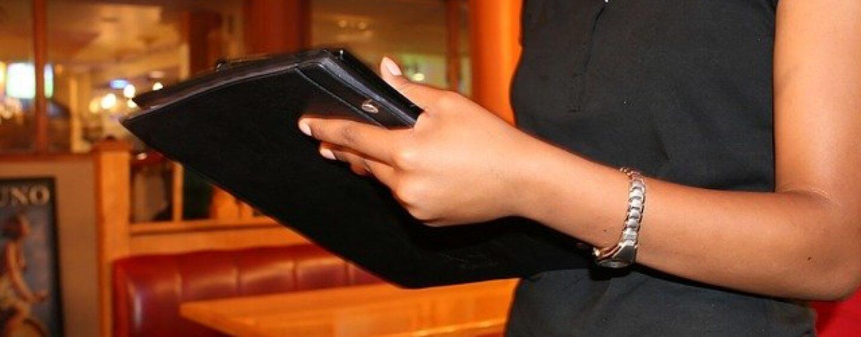 Opportunità di lavoro: camerieri e camerieri al piano