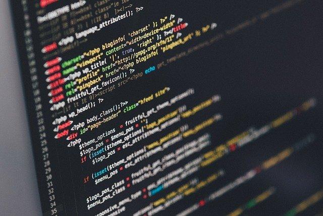 pagina di programmazione
