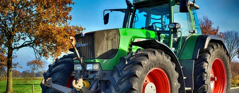 Opportunità di lavoro: operaio agricolo trattorista