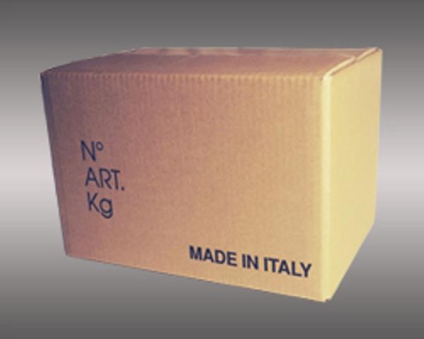 scatolone aperto