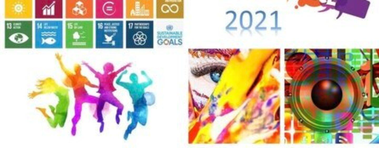 Il tuo progetto multimediale per l'Unesco