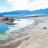 Giornalisti investigativi e attivisti per la protezione dell'acqua