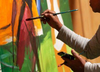 12 artiste/i under 30 per Biennale arte