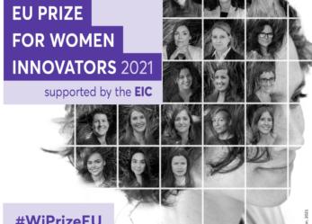 Premio europeo per donne innovatrici