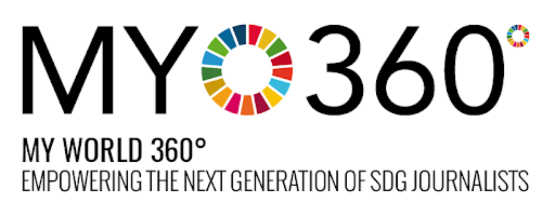Giornalisti per gli SDGs