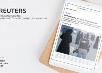 Corso online di giornalismo digitale