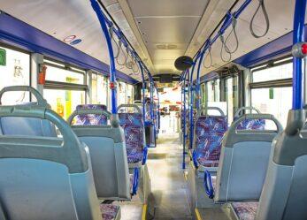 Selezione pubblica: autisti di bus cittadini