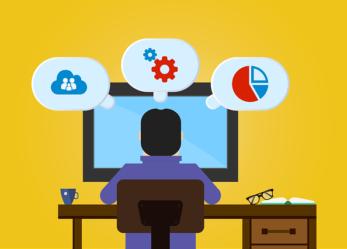Opportunità di lavoro: sviluppatori software junior e senior