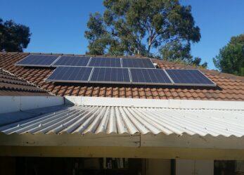 Opportunità di lavoro: elettricista installatore di fotovoltaico