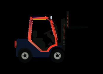 Corso gratuito on line per addetto logistica con uso muletto