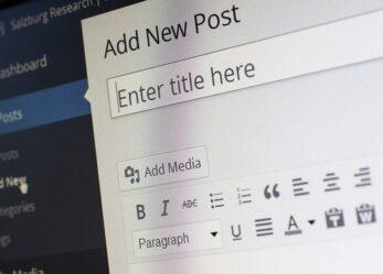 Corso gratuito on line per addetto al web e social media