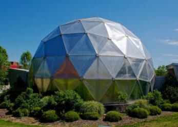 Scambio giovanile per l'architettura sostenibile