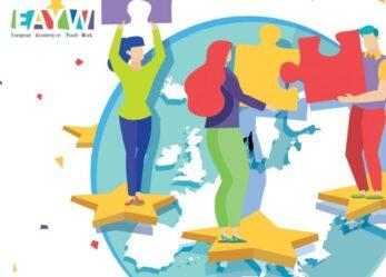 European academy on youth work per animatori e volontari