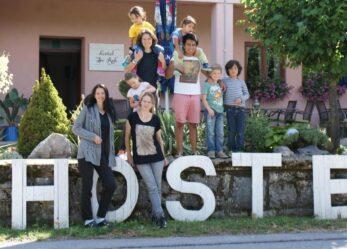 Scambio giovanile in Croazia