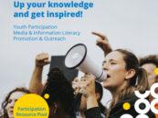 Scrivi articoli per il Participation resource pool di SALTO