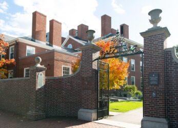 Borse di studio a Harvard per giornalisti e artisti