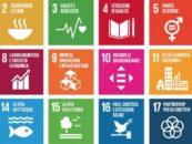 17 seminari sui 17 obiettivi dell'Agenda Onu 2030