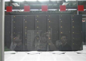 Il Barcelona supercomputing center cerca una/un junior data scientist