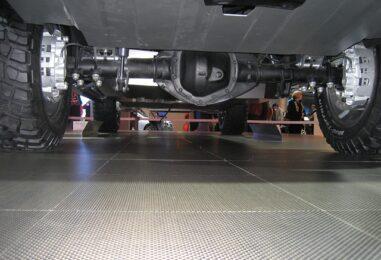 Corso gratuito per addetto alla manutenzione di autobus, camion e mezzi leggeri