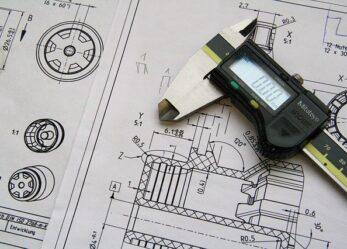 Corso gratuito di disegno meccanico e strumenti di misura